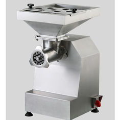 China Table Top Kitchen Small Electric Commercial Meat Mincer Machine Best Domestic supplier