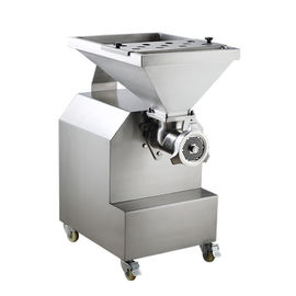 Meat Store Used Industrial Meat Grinder Machine 800kg/h Large Capacity 4KW