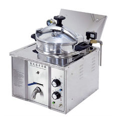 Electric Commercial Fried Ice Cream Machine / Cold Plate Machine Light Weight